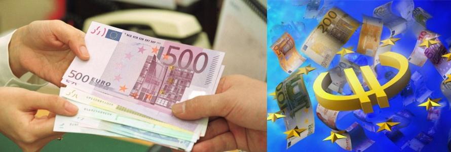 Dotacje z Unii Europejskiej 2018